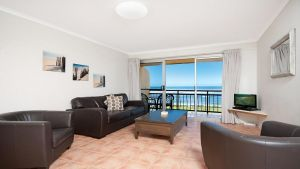 10T Beachfront Apartments - Accommodation QLD