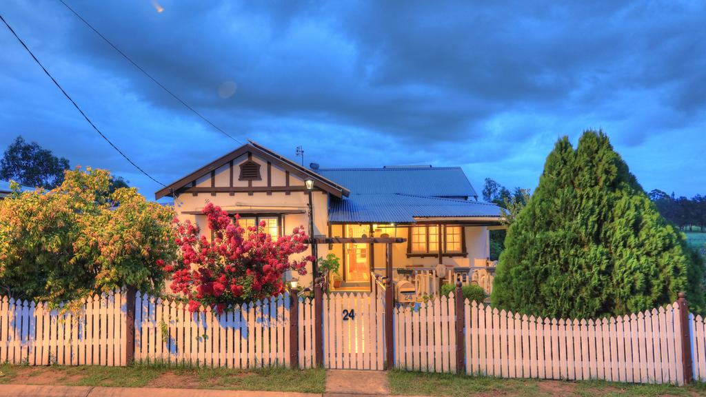 Andavine House - Bed  Breakfast - Accommodation QLD