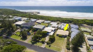 Bailey's Beach House - Accommodation QLD