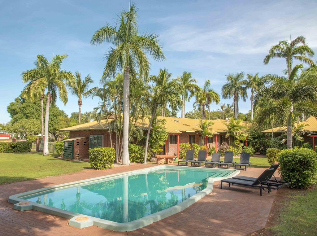 Bayside Holiday Apartments - Accommodation QLD