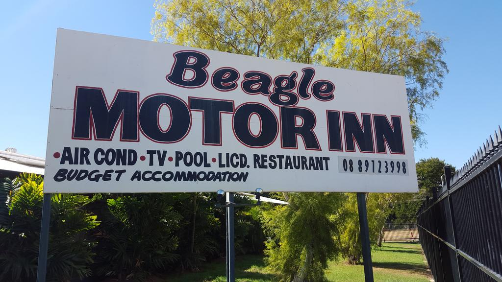 Beagle Motor Inn - Accommodation QLD