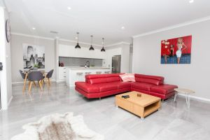 Best Central Wagga Townhouse - Accommodation QLD