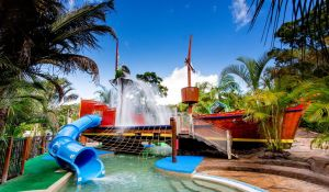 BIG4 NRMA South West Rocks Holiday Park - Accommodation QLD